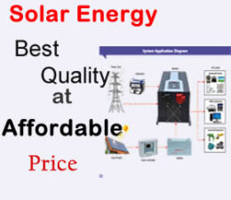 best and cheapest solar enegy