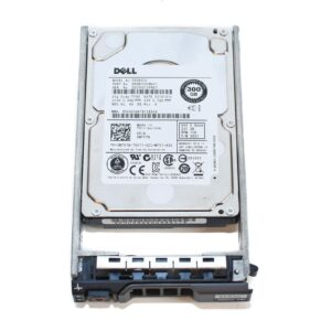 DELL 300GB SAS WITH TRAY (OMTV7G)