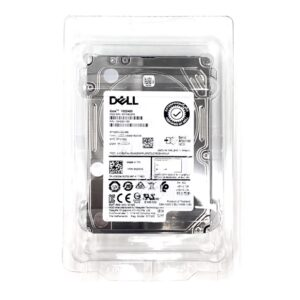 2C6230-150 Seagate / Dell SAS 300GB 10K 12Gbps SAS 2.5 Inch Serial Attached SAS Hard Drive (Dell labeled with Dell firmware) with 1 Yobitech Year Warranty. We carry stock, Ship same day